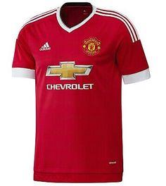 Adidas Manchester United 2019//20 homme à manches courtes away football shirt linen