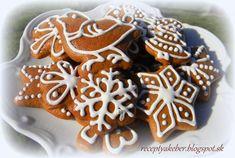 70 z Gingerbread Cookies, Christmas Cookies, Oreo Cupcakes, Yule, Cookie Decorating, Food Hacks, Sweet Recipes, Cookie Recipes, Sweets