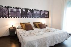 Ideal para un fin de semana romántico en Valencia Villas, Valencia, Bed, Furniture, Home Decor, Apartments, Flats, Romantic Getaways, Country Cottages
