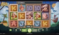 Výherní automat Hook 's Heroes je od společnosti NetEnt, jak již název napovídá, je o kapitánovi Hookovi a jeho posádce, ze známého příběhu Petra Pána. Zajímavými funkcemi a krásnou grafikou se v tomto výherním automatu nešetřilo......http://www.czech-casino.com/hry/vyherni-automat-hooks-heroes