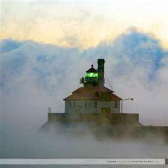Lighthouse - Duluth Harbor