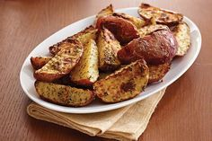 The Pampered Chef: Farmerkartoffeln                              …