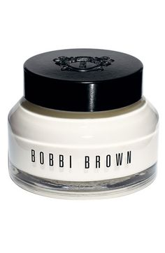 Bobbi Brown 'Hydrating' Face Cream available at #Nordstrom