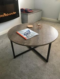Irving Coffee Table...