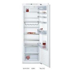 NEFF integrated, no ice box, 319L net