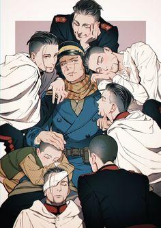 Blue Exorcist, Cowboy Bebop, Noragami, Inu Yasha, Avatar, Otaku, Fanart, Naruto, Digital Painting Tutorials