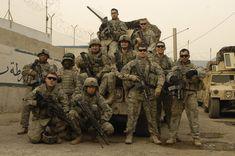 Rusafa, Baghdad, Iraq by MilitaryPhotos.deviantart.com on @deviantART