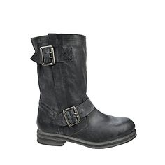 Love these motorcycle boots