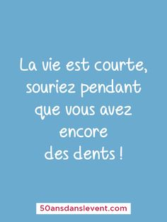 Citations pour les 50 ans | Citations & Proverbes Life Is Short, 50 Years Old, World