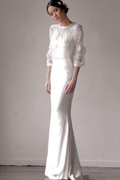 Alia Bastamam of Malaysia Bridal 2013 5