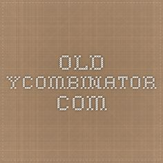 old.ycombinator.com