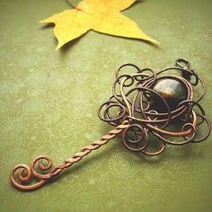 Magickal Ritual Sacred Tools:  Faery Wand.