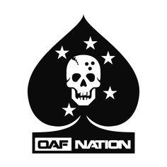 #OAFNation