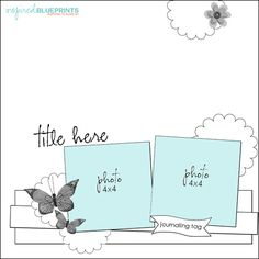 At the end of each month, the design team will choose a few layouts from the Inspired Blueprints gallery that have caught their eye! Scrapbook Layout Sketches, Scrapbook Templates, Card Sketches, Scrapbooking Layouts, Mini Scrapbook Albums, Travel Scrapbook, Scrapbook Cards, Scrapbook Photos, Diy Handmade Album