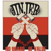 No Hoard Of Value by JINJERmetal on SoundCloud
