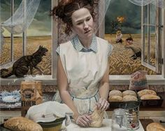 Image result for andrea kowch