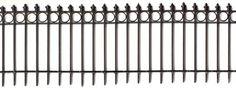 TUTORIAL - metal railings by bb miniatures