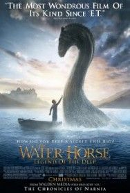 The Water Horse Movie Review | The Movies Center