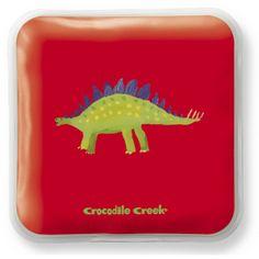 boîte à gouter dinosaure de Crocodile Creek