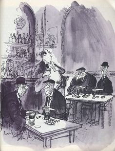 Ronald Searle Tribute: Ireland Ronald Searle http://www.ronaldsearleculturalestate.com/