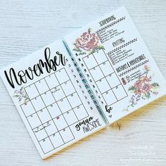 Think @tina.stepanova #crossstitch in her #bujo? Think again! Better yet, go check out her feed for more creative inspiration. #Repost @tina.stepanova ・・・ With each passing month I feel more and more confident that this way of planning, I mean BuJo, is wh