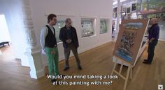 5 momentos ridículos del arte contemporáneo