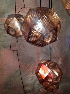 Tom Dixon, Most, Milan Design Week 2012