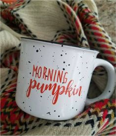 Pumpkin-Themed items for your home