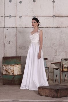 Bridal Yearbook 2013 by Carlos Bacchi Atelier.