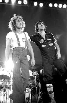 ANYWAY, ANYHOW, ANYWHERE!the Who