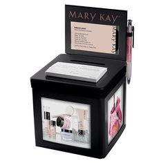 Facial Box - MARY KAY CONNECTIONS