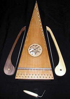 instrumentos musicales medievales - Buscar con Google