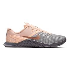 824b4ddc3a57d Women s Metcon 4 XD Metallic · Cross Training ShoesAll Black SneakersNike  ...
