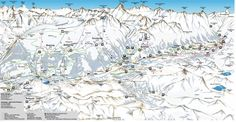 Oberwallis and Goms, Switzerland overview