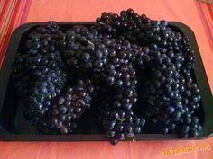 Hroznový džem Fruit, Food, Kitchens, Essen, Meals, Yemek, Eten
