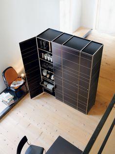 K1 I Neuland, Paster & Geldmacher I 2010 I storage I ©Jäger & Jäger