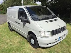 f5bf956ca1 Used Vans for Sale - Auto Trader UK