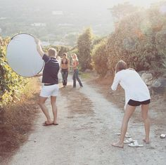 Making of and behind the scenes with the CLOIE crew. get to know us <3 www.bestyledberlin.de