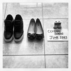 :) coming soon #pregnancy announcement