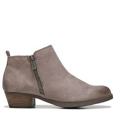 CARLOS BY CARLOS SANTANA Women's Brie Ankle Boot at Famous Footwear