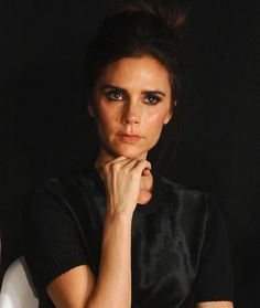 Victoria Beckham reveals her must-have beauty products - hellomagazine.com