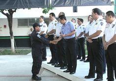"""""""Policía de la Semana"""", reconocimiento a elementos de la SSyPC noticiasdechiapas.com.mx/nota.php?id=83135"""