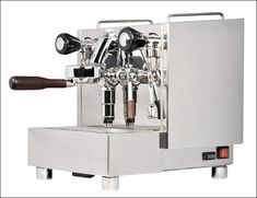 So you want an espresso machine? Here's everything you need to know & a list…