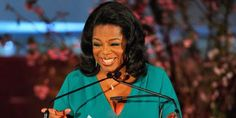 Information on How to Get Money From Oprah Winfrey