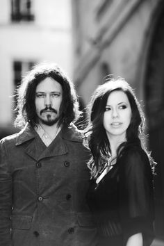 GRAMMY-winning folk duo the Civil Wars recently released their self-titled sophomore album. GRAMMY.com has your first look at the premiere o...
