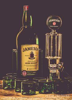 Sliante! Irish Whiskey, Ireland, Irish