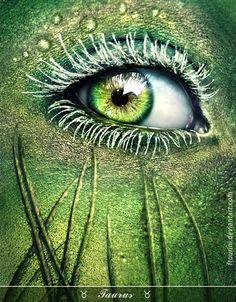 Eye of Taurus~