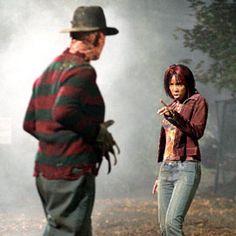 Freddy Vs. Jason cast   What Not To Watch – Freddy Versus CREDIBILITY   Rambleast