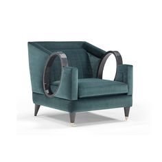High end furniture design. Plywood Furniture, Design Furniture, Sofa Furniture, Chair Design, Summer Deco, Blue Dining Room Chairs, Accent Chairs For Living Room, Overstuffed Chairs, Living Room Sofa Design