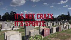 Errol Morris ESPN Team Spirit Commercial